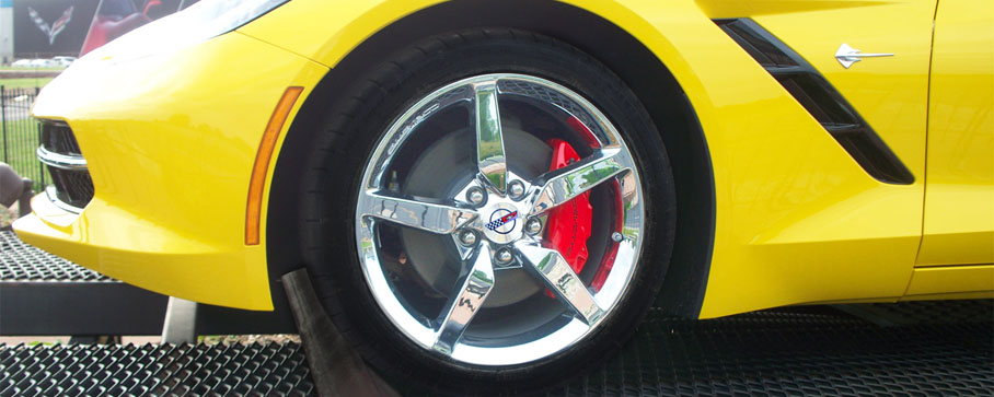 Kentucky Chrome Works – Custom Chrome Wheel Plating